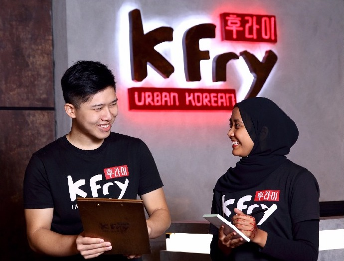 Join us KFRY2018